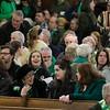 2017 Saint Patrick's Day Mass @ Saint Colman's