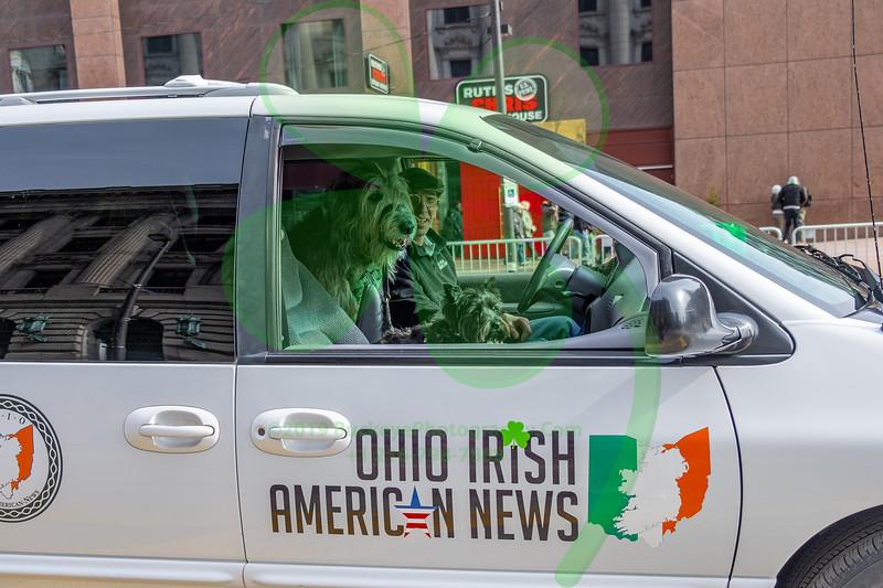 20190317_160410 - 1390 - Saint Patrick's Day Parade