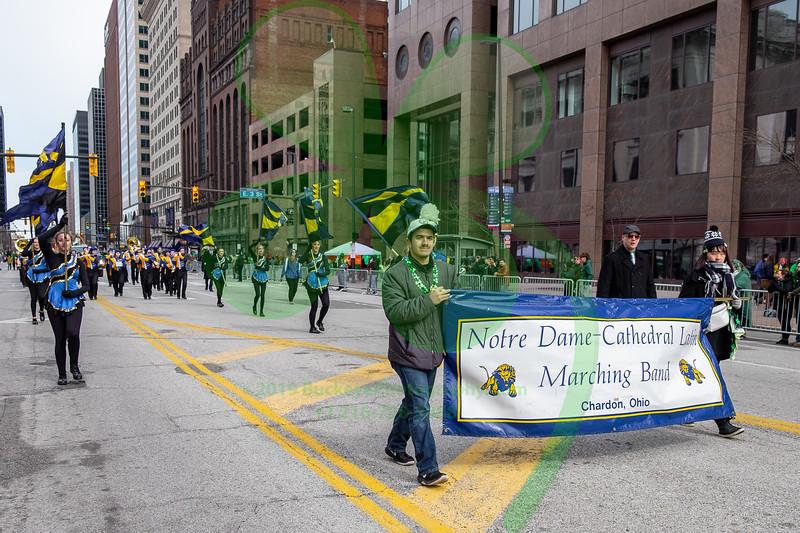 20190317_153118 - 1090 - Saint Patrick's Day Parade
