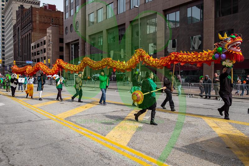 20190317_160123 - 1350 - Saint Patrick's Day Parade