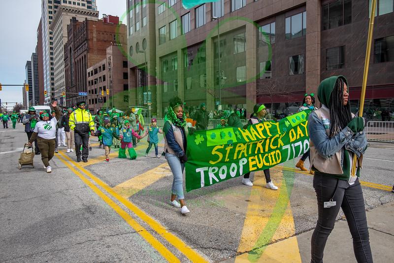 20190317_154241 - 1224 - Saint Patrick's Day Parade
