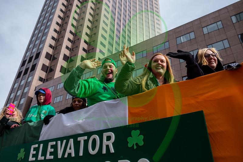 20190317_155928 - 1319 - Saint Patrick's Day Parade