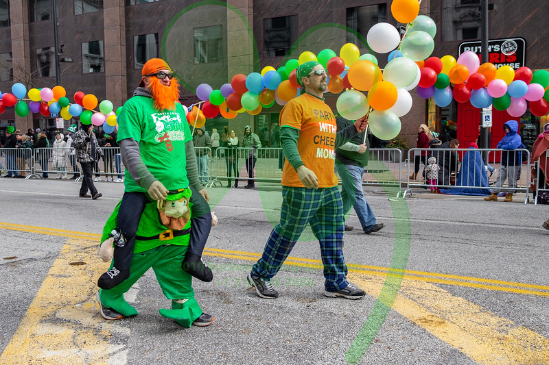 20190317_152455 - 1016 - Saint Patrick's Day Parade