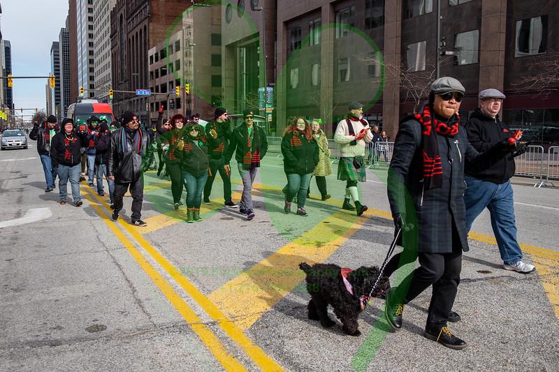 20190317_160427 - 1395 - Saint Patrick's Day Parade