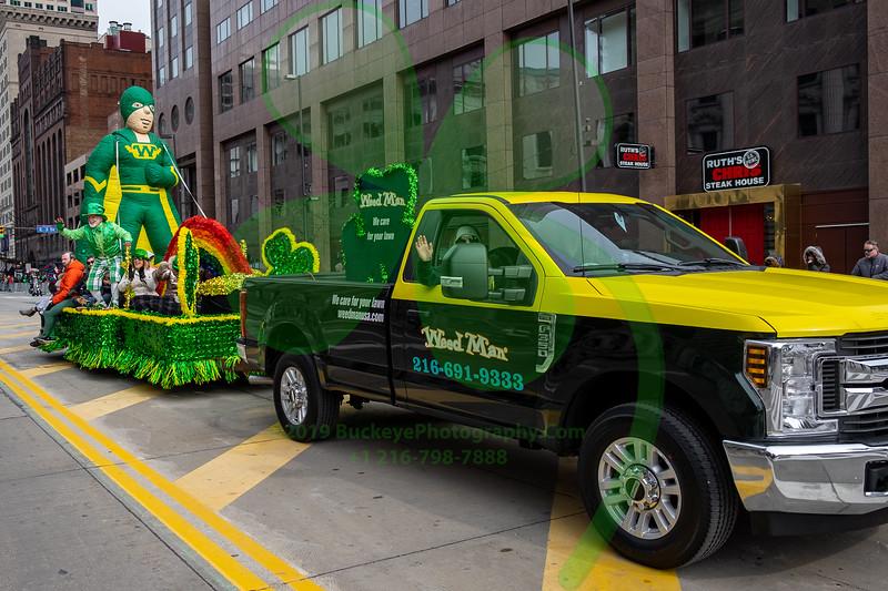 20190317_154605 - 1260 - Saint Patrick's Day Parade