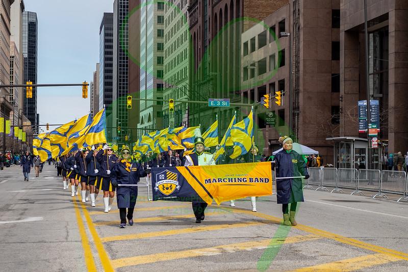 20190317_154653 - 1271 - Saint Patrick's Day Parade