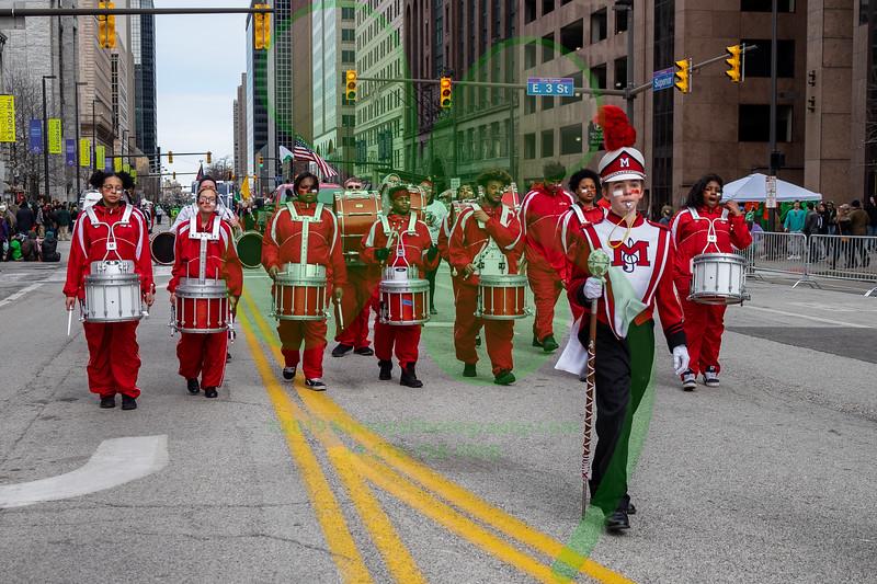 20190317_153317 - 1122 - Saint Patrick's Day Parade
