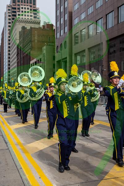 20190317_154737 - 1285 - Saint Patrick's Day Parade