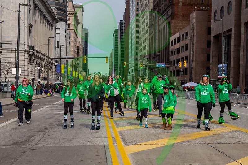 20190317_154805 - 1286 - Saint Patrick's Day Parade