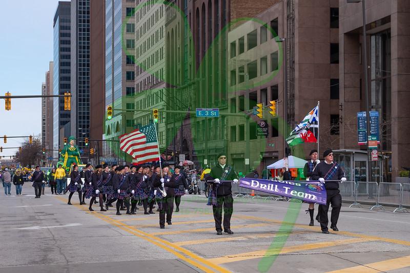 20190317_154442 - 1247 - Saint Patrick's Day Parade