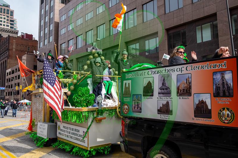 20190317_155838 - 1304 - Saint Patrick's Day Parade
