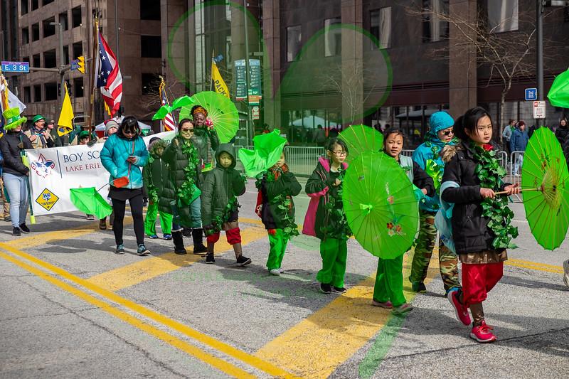 20190317_160147 - 1357 - Saint Patrick's Day Parade