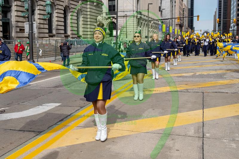 20190317_154711 - 1275 - Saint Patrick's Day Parade