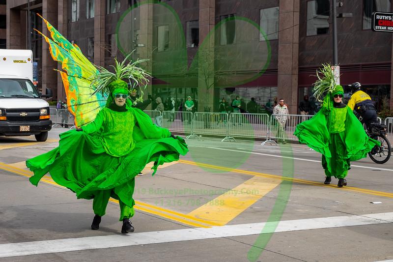 20190317_154412 - 1243 - Saint Patrick's Day Parade