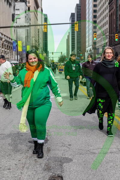 20190317_153015 - 1080 - Saint Patrick's Day Parade