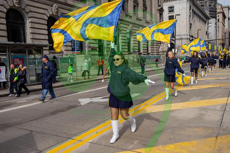 20190317_154714 - 1278 - Saint Patrick's Day Parade