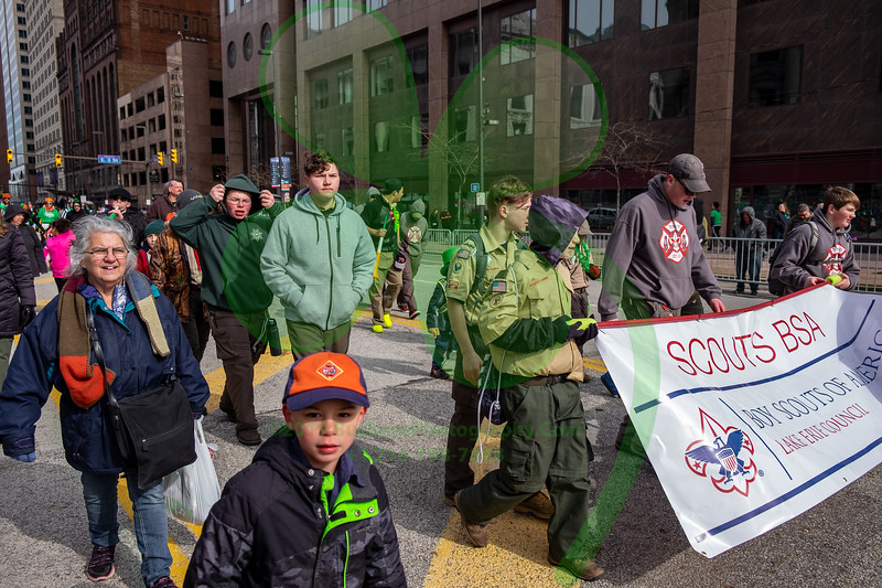 20190317_160255 - 1371 - Saint Patrick's Day Parade