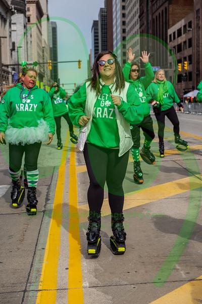 20190317_154817 - 1287 - Saint Patrick's Day Parade