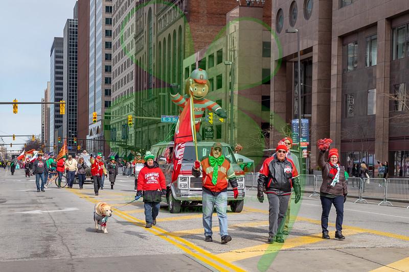 20190317_155305 - 0048 - Saint Patrick Day Parade