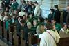 20100317-1000 - 0001 - Mass at Saint Colmans