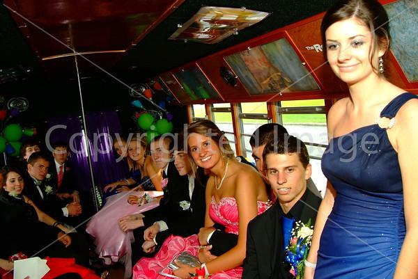 2011 Padua Pre Prom