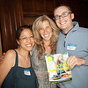 2011.08.21 Release Party 30 Day Vegan Book by Colleen Patrick Goudrea at Millenium
