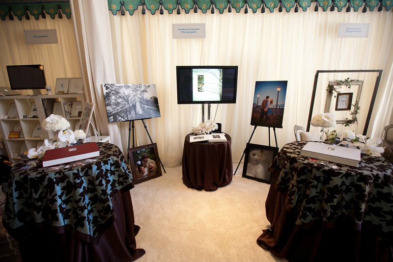 2011.08.28 Unveiled Bridal Event Terra San Francisco, CA