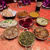 2011.11.06 Compassionate Chefs Cafe Sajeev Kapoor Dinner New Delhi Restaurant San Francisco, CA