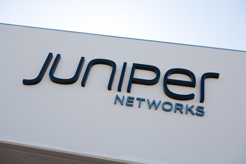 2012.06.06 Not for Sale Juniper Networks