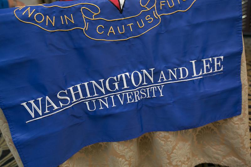 2013.03.21 Washington & Lee University Alumni Event
