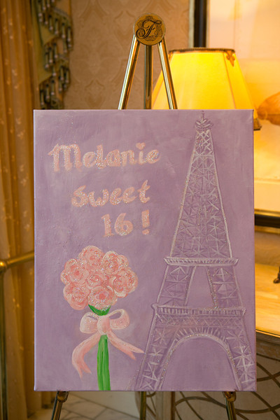 2013.03.30 Melanie Sweet 16 Make a Wish Fairmont