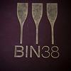 2013.03.31 Dani Lamas 31st Birthday Bin 38