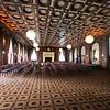 2013.04.03 Claremont McKenna College Reception Julia Morgan Ballroom