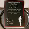 2013.08.30 Westin St Francis Annual Service Awards