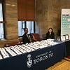 2014.03.13 University of Toronto Alumni Event