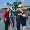 2014.05.17 UA 342 100 YR Anniversary USS Hornet