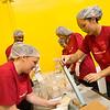 2014.10.14 Bank of America SF Food Bank Volunteering