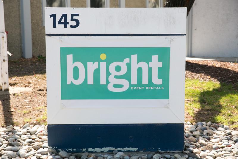 2015.08.18 Bright Rentals Open House Set Up