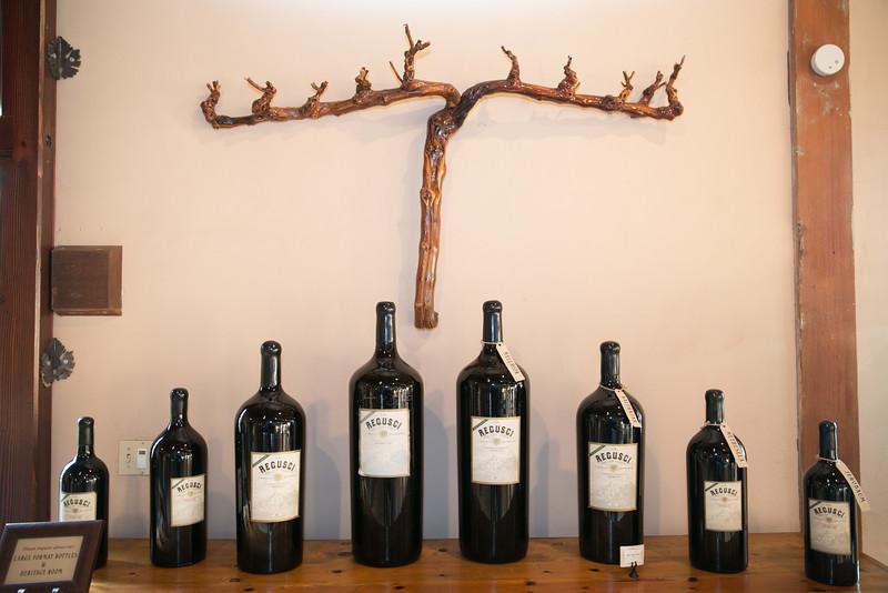 2016.01.23 Copart Regusci Winery