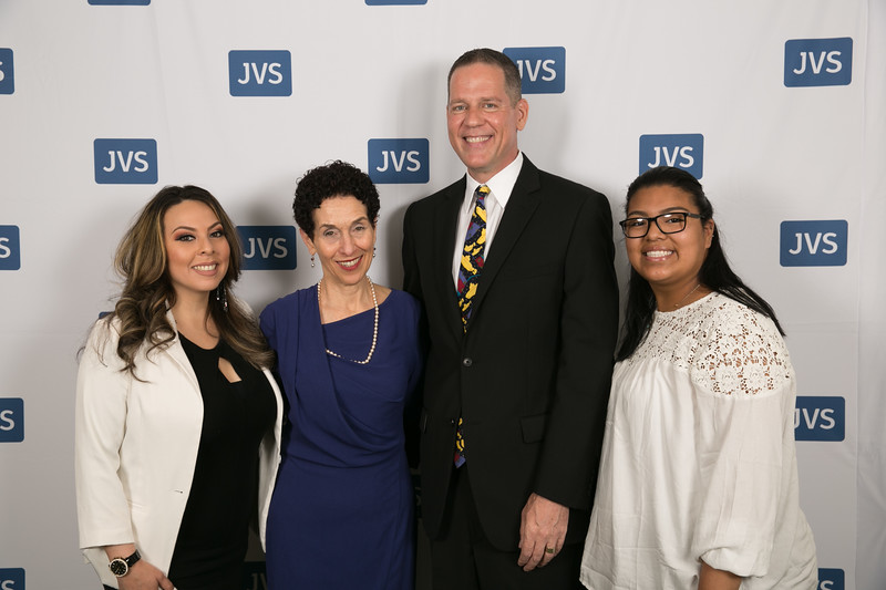 2017.05.09 JVS 2017 Strictly Business Luncheon