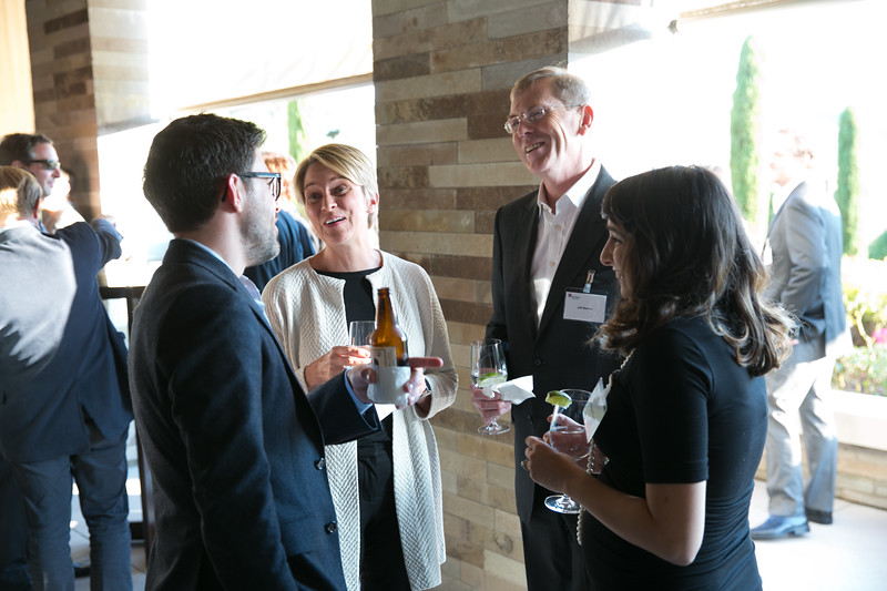 2017.09.12 Durham University Alumni Reception