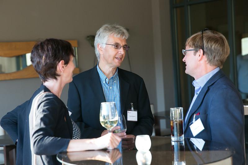 2017.09.12 Durham University Alumni Reception