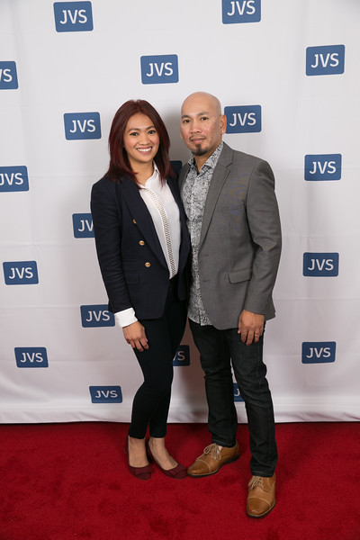 2018.05.03 JVS- Strictly Business Luncheon