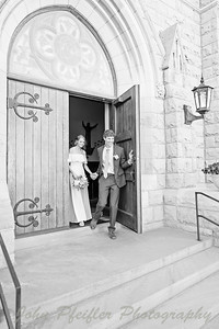 Kaelie and Tom Wedding 01J - 0136bw