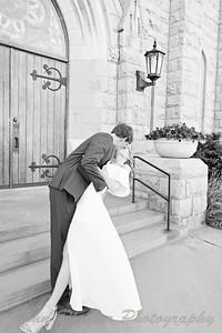 Kaelie and Tom Wedding 01J - 0125bw