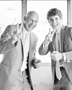 Kaelie and Tom Wedding 03J - 0055bw