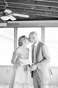 Kaelie and Tom Wedding 03J - 0047bw