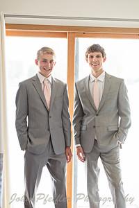 Kaelie and Tom Wedding 03J - 0031