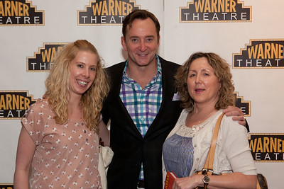 Clinton Kelly at The Warner Theatre