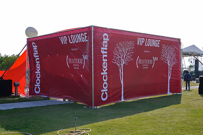 The VIP Windbreak